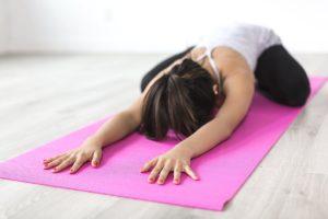 cours de relaxation et de yoga au foyer rural de seugy